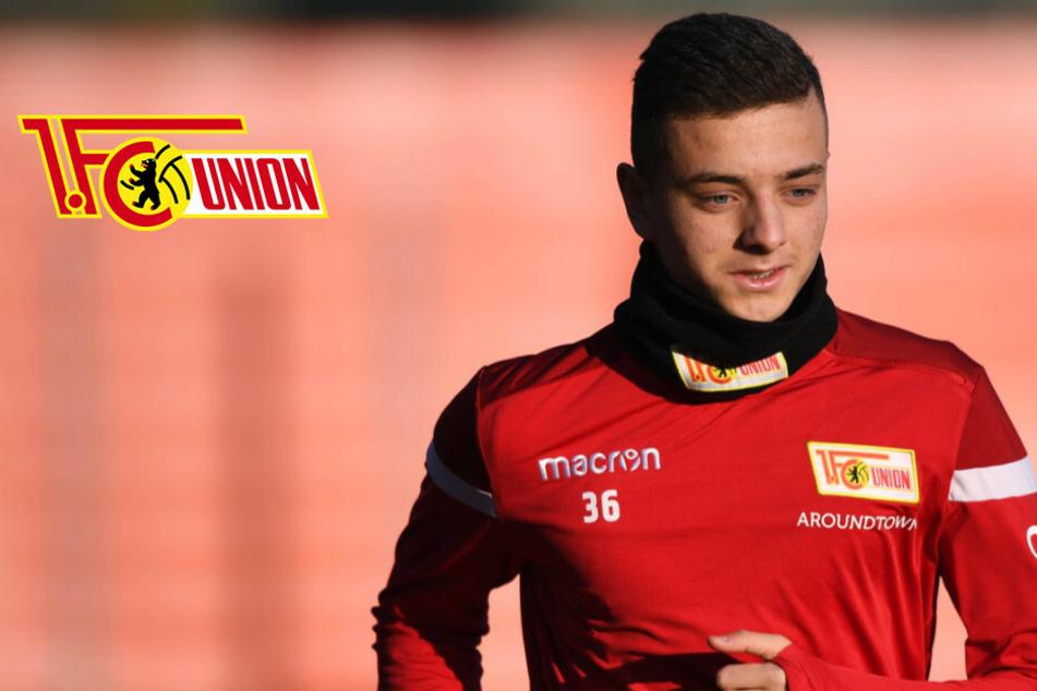 Auch Hertha soll Interesse haben: Union verliert Top-Talent Asllani an Hoffenheim