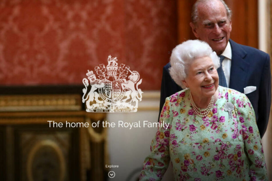 Peinlich: Website der Royal Family verlinkt versehentlich auf chinesische Pornoseite