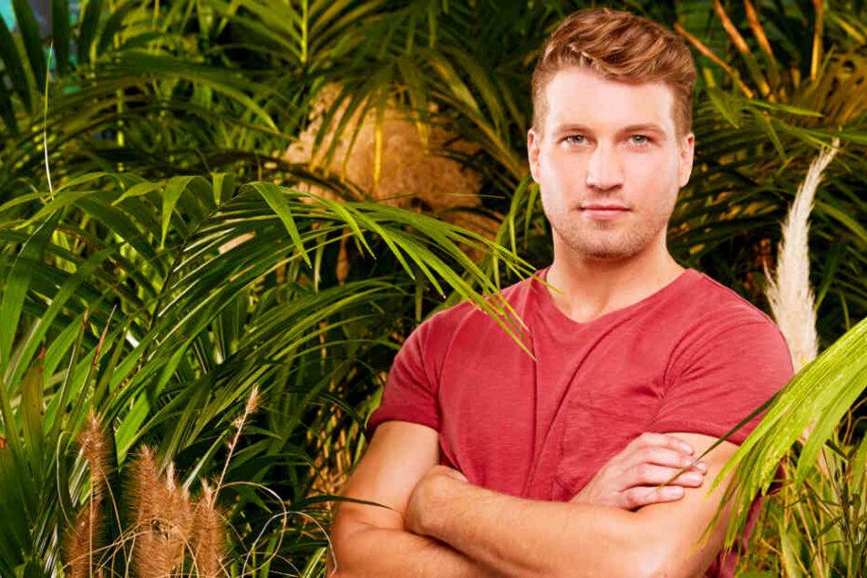 """Dschungelcamp: Ex-GZSZ-Star Raúl Richter im Dschungelcamp: """"Wir drehen ja keinen Porno"""""""