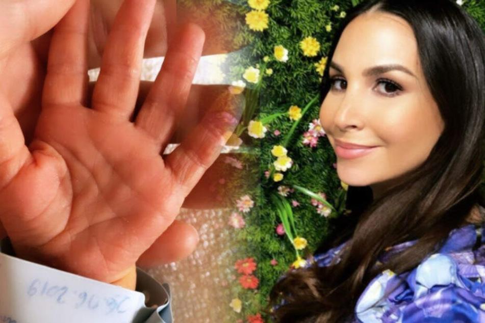 Baby-News! Sila Sahin ist jetzt Zweifach-Mama