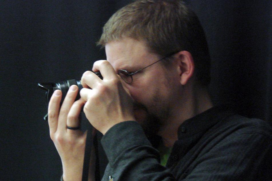 Fotograf Peter Steudtner wurde Anfang Juli in der Türkei festgenommen.