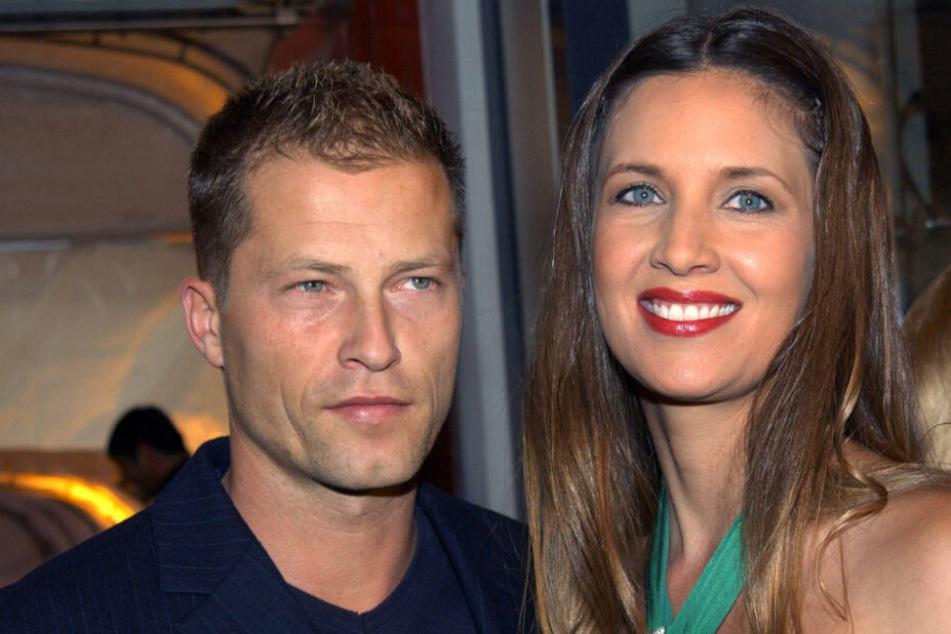 Jahrelang waren Til Schweiger und Dana verheiratet. Sie kennen daher gegenseitig ihre Macken. (Archivbild)