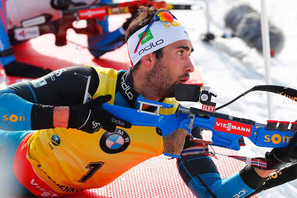 So viele Tickets wurden schon für den Biathlon-Weltcup verkauft
