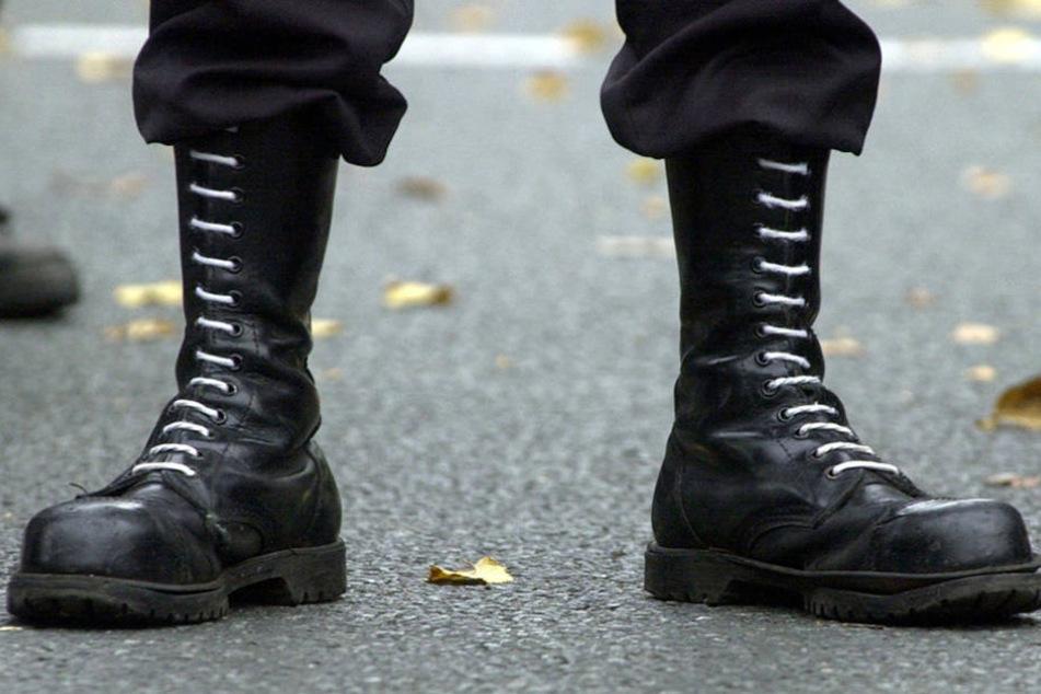 Bereits vergangene Woche stieß die Polizei auf Hinweise zu einer möglichen rechten Musikveranstaltung in der Region. (Symbolbild)