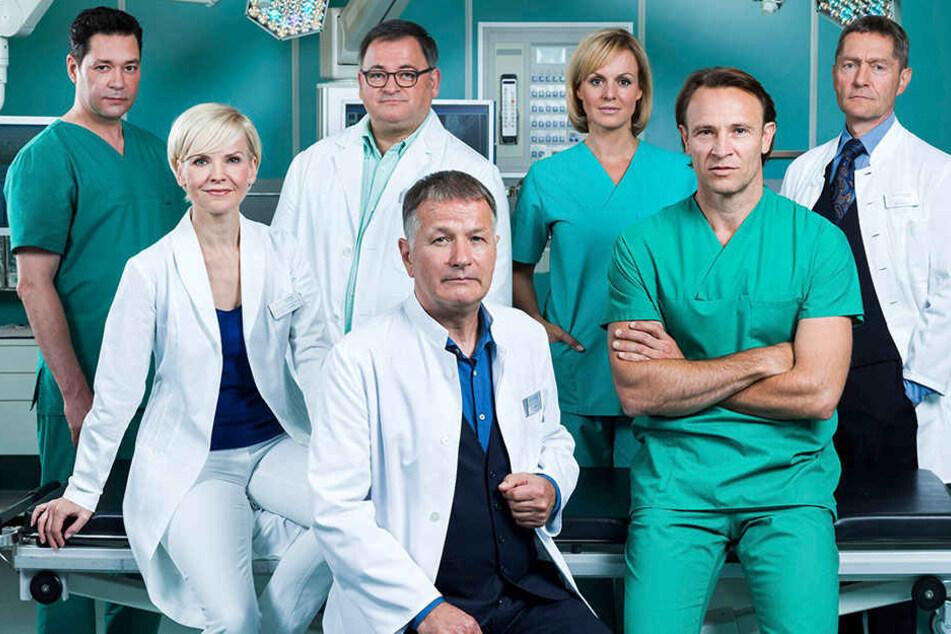 """Die TV-Serie """"In aller Freundschaft"""" gewann den Publikum-Hörfilmpreis - mit deutlicher Mehrheit!"""