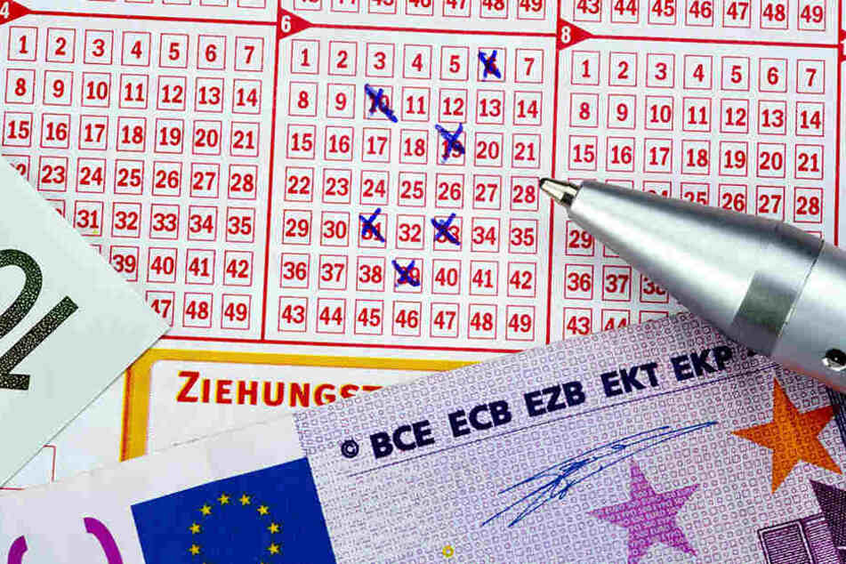 6,8 Millionen Euro!! Sachse knackt Lotto-Jackpot