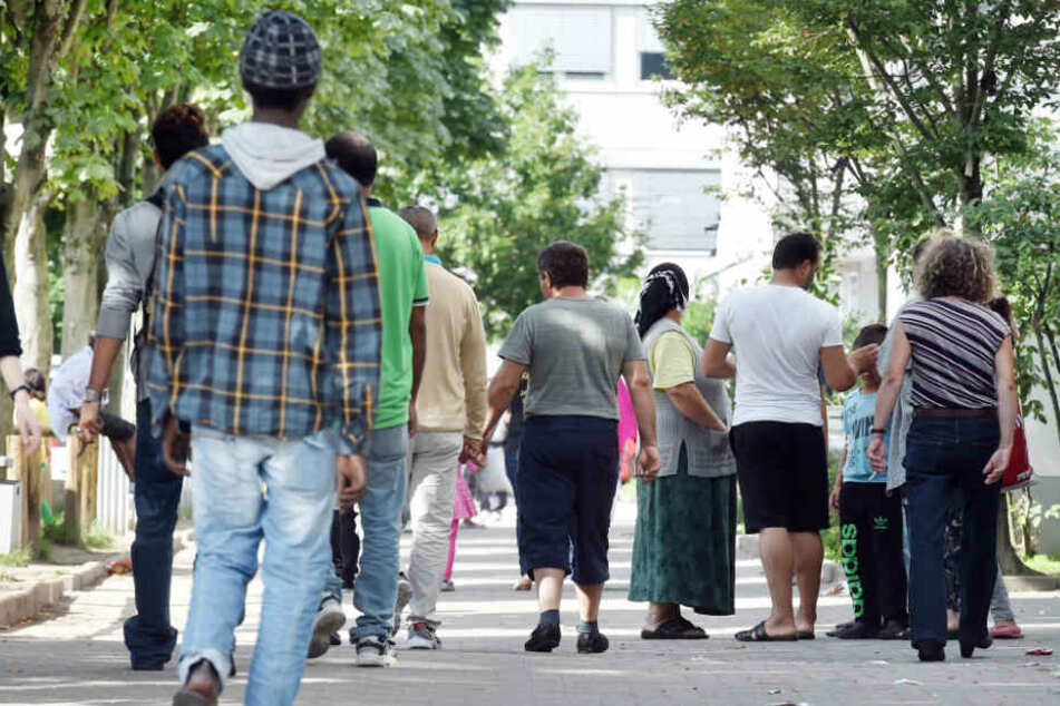 65.000 Flüchtlinge jährlich: Diese Zahl wurde von der Öffentlichkeit akzeptiert, so Strobl.