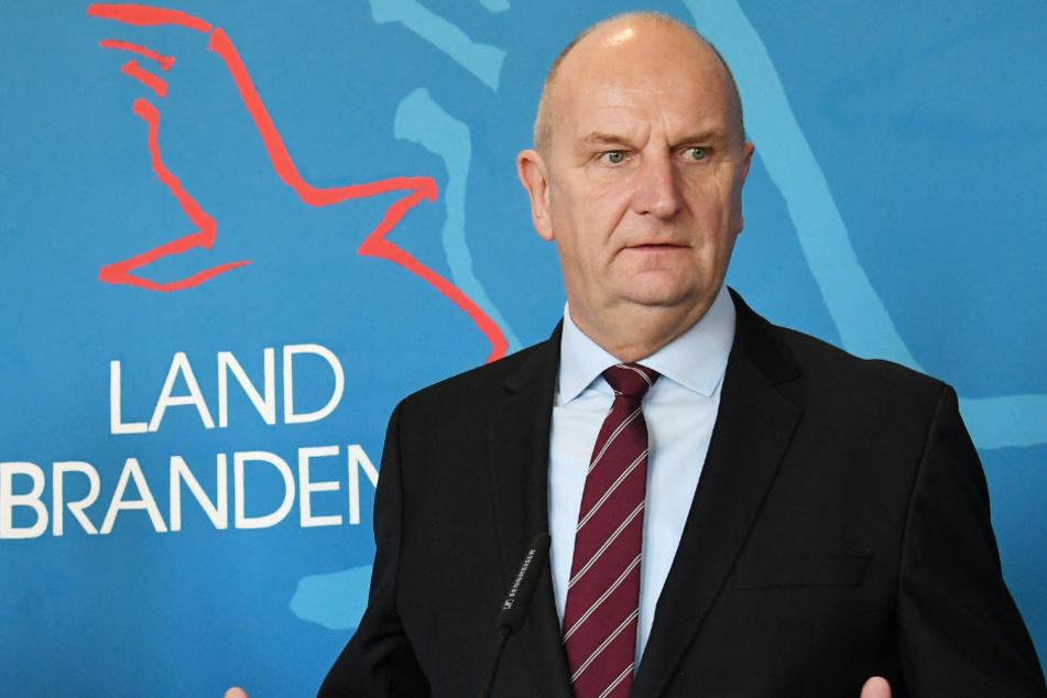 Wird Brandenburgs Ministerpräsident Dietmar Woidke abgelöst?