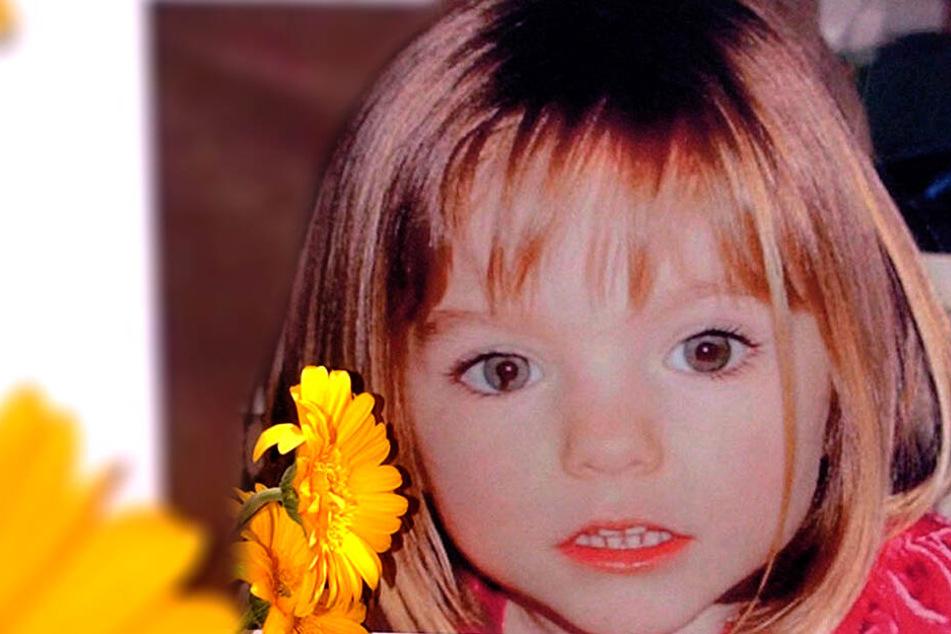 Seit über 11 Jahren wird nun schon nach der vermissten Maddie McCann gesucht. Bislang ohne zählbaren Erfolg.