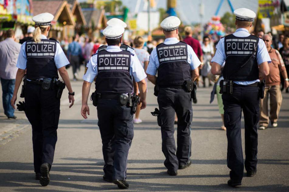 In Baden-Württemberg befinde sich die Zahl der Polizisten auf einem historischen Tiefstand, kritisiert die Deutsche Polizeigewerkschaft.