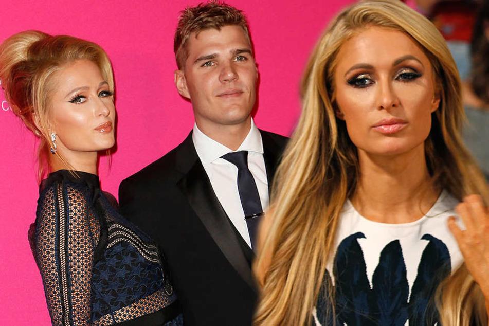 Entlobung bei Paris Hilton: Ihr Ex will den Ring zurück, doch es gibt einen Haken