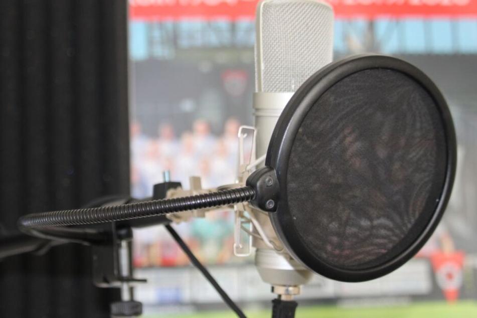 Radio Viktoria berichtet zukünftig live über die Spiele von Viktoria Köln.
