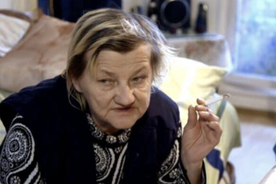 Ob Familienoberhaupt Karin Ritter von den Pullovern weiß?