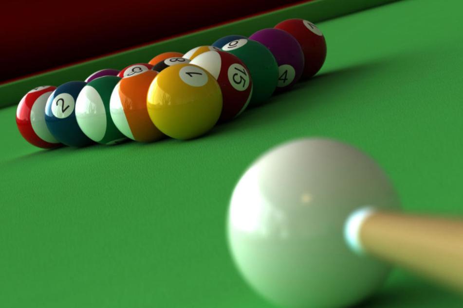 In drei verschiedenen Pool-Varianten tritt der Wahl-Bad Oeynhausener an. (Symbolbild)