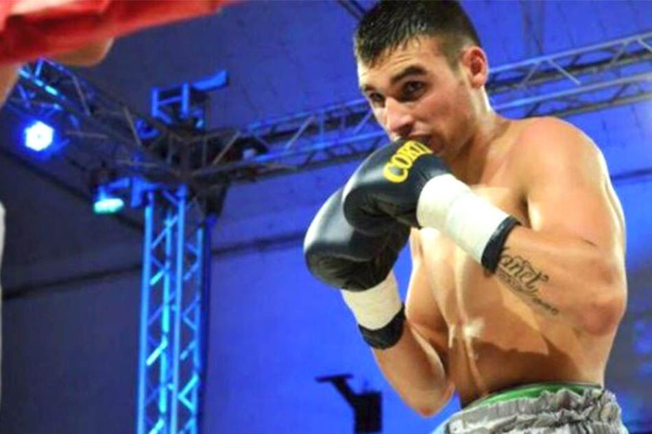 Hugo Santillan (23) erlitt während einer Operation einen Herzinfarkt.