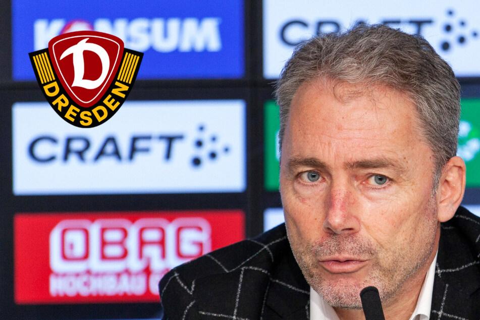 Dynamos Lizenz für die 2. Liga ist schon (so gut wie) sicher!