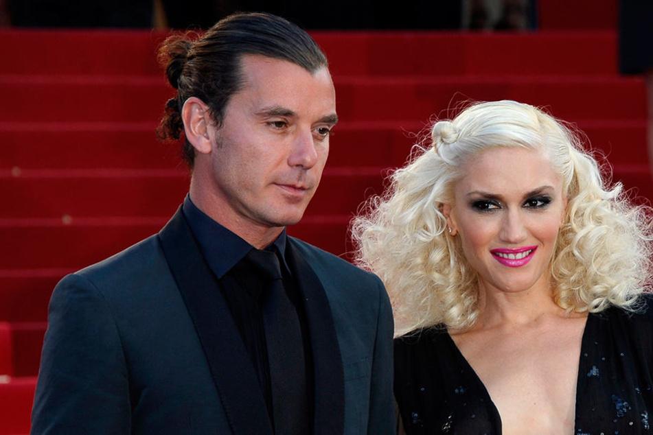 13 Jahre waren Rossdale und Gwen Stefani verheiratet.