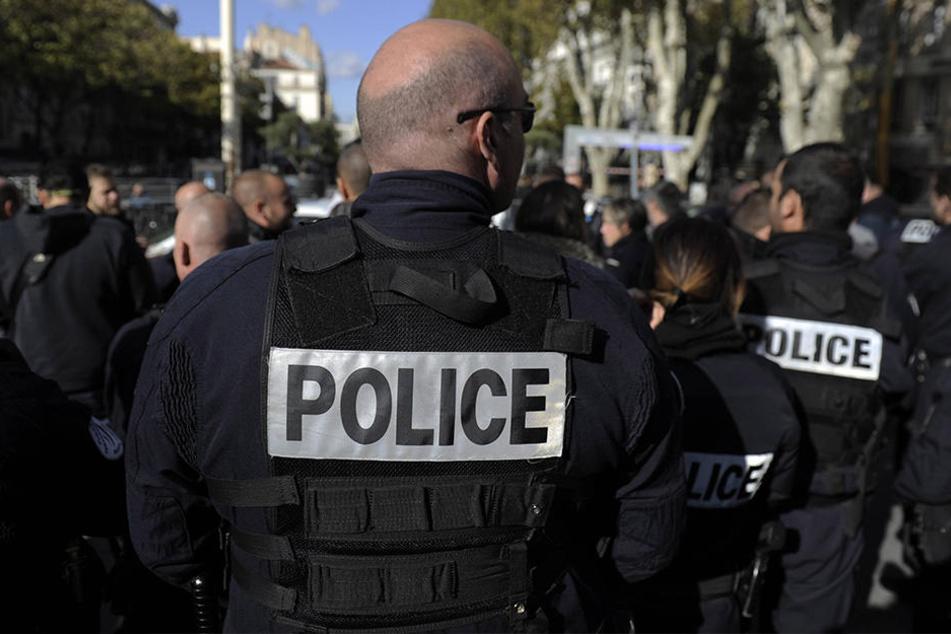 Laut des französischen Innenministers konnte ein weiterer Terroranschlag in Frankreich verhindert werden. (Symbolbild)