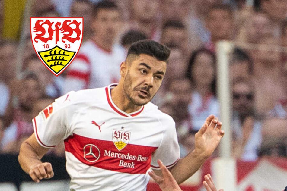 Türkisches Juwel Kabak wohl kurz vor Wechsel zu Schalke