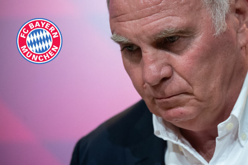 """Uli Hoeneß nennt Gründe für Rückzug: """"Ich wage mich in ein neues Gebiet"""""""