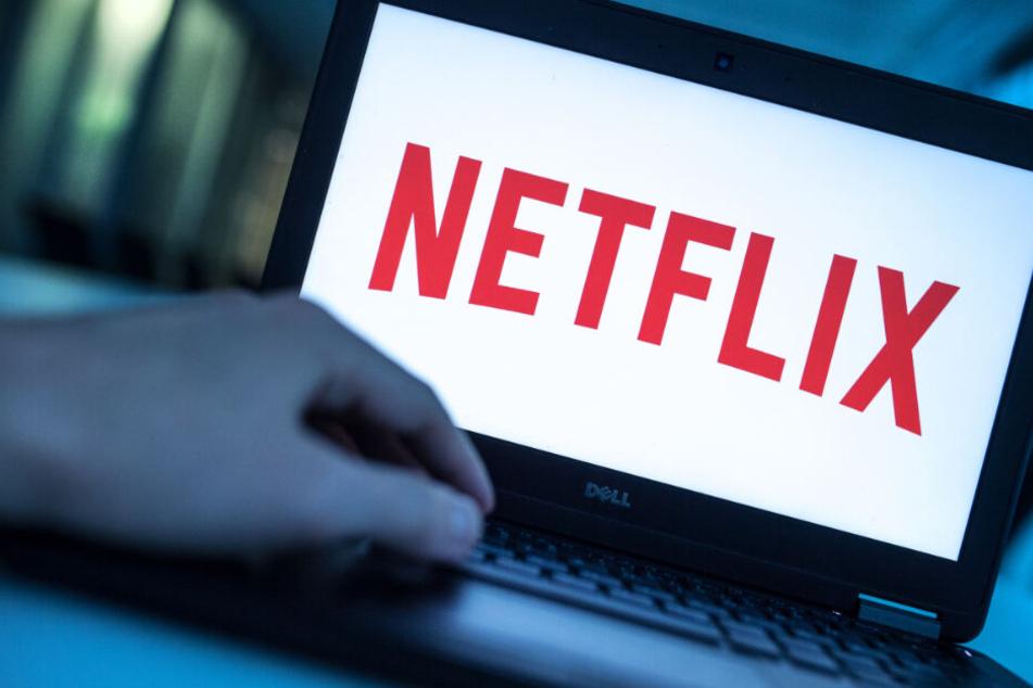 """""""Isi & Ossi"""" erscheint am 14. Februar auf Netflix."""