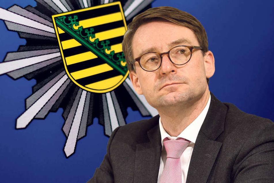 Sachsens neuer Innenminister Roland Wöller hat offenbar noch keinen Plan, wie er die frei werdenden Präsidentenstellen besetzen oder ob er die Dienstzeit der Amtsinhaber verlängern soll.