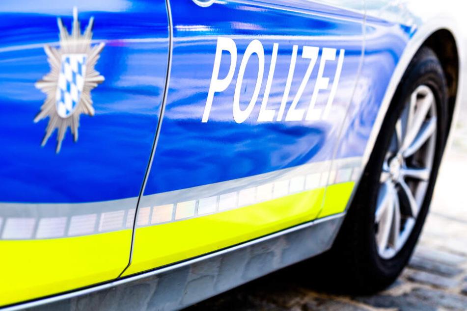 Auf der A72 ist es am Donnerstag zu einer Verfolgungsjagd zwischen der Polizei und einem Quaddieb gekommen. (Symbolbild)