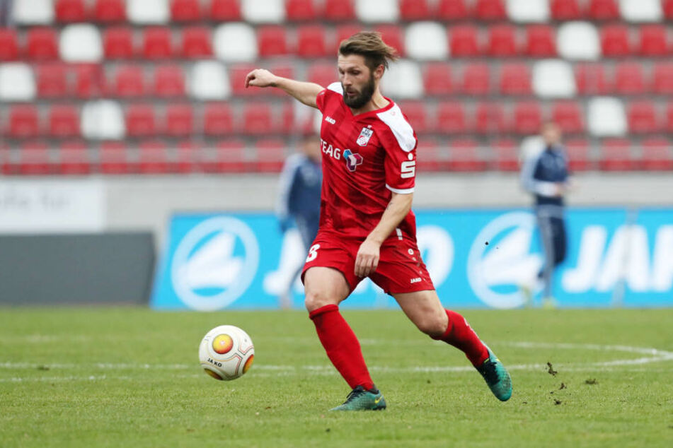 Liga: Erfurt im Saisonfinale ohne Tyrala