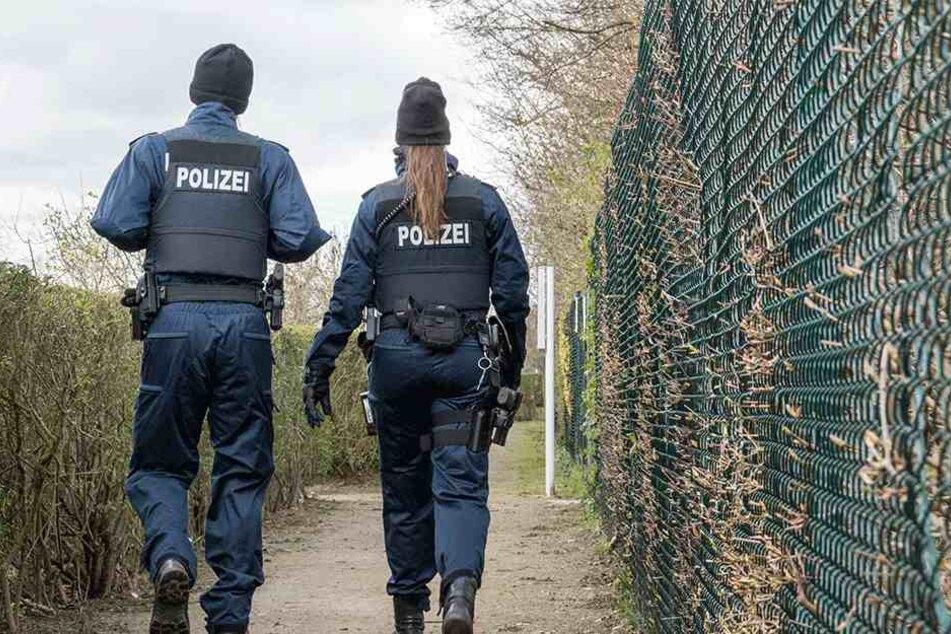 Die Polizei geht davon aus, dass der Flüchtling erfror (Symbolbild).
