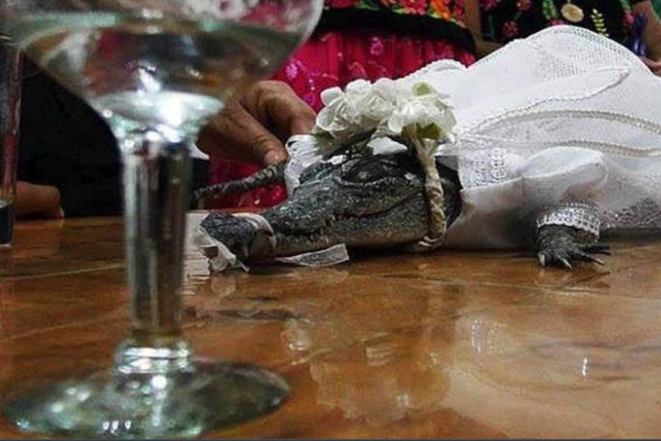 Bürgermeister heiratet: So sieht die Braut aus