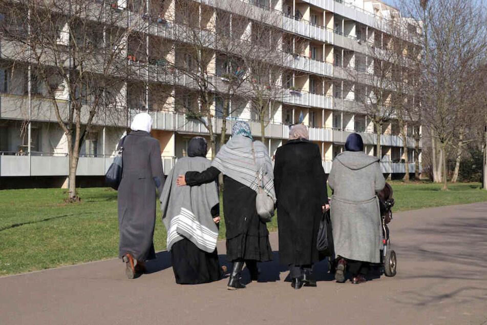 Speziell am Wohnungsmarkt fühlen sich viele Menschen mit Migrationshintergrund nach wie vor benachteiligt. (Symbolbild)
