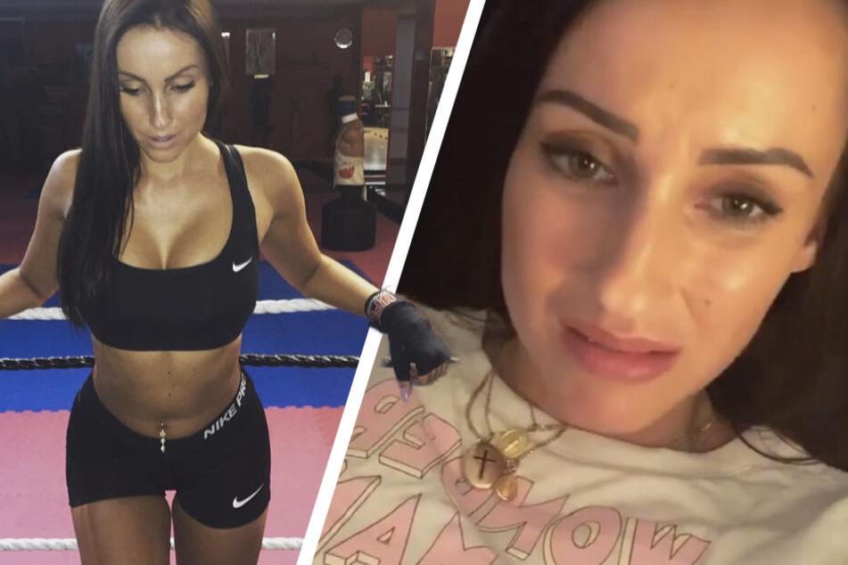Isabell Bernsee (28) ist Kickboxerin und war Teilnehmerin beim diesjährigen Bachelor auf RTL. Am Sonntag erzählte sie vom Einbruch in ihren Mercedes.