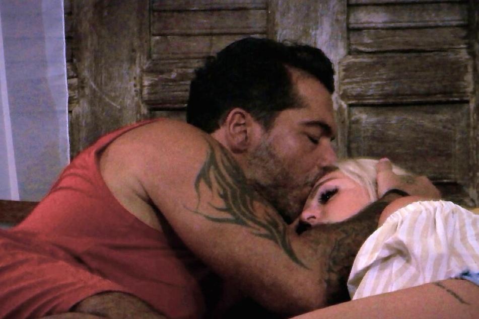 """""""Bachelor in Paradise""""-Sam gesteht: """"Das mit Aurelio war echt"""""""