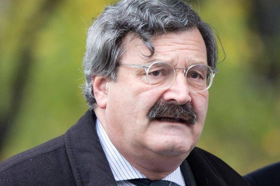 Der ehemalige ZDF-Chefredakteur Nikolaus Brender.