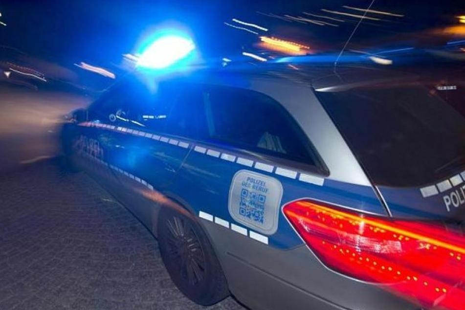 Wilde Verfolgungsjagd: Drogenfahrer dreht Runde mit Polizei