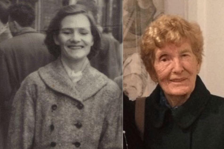Frau (81) sucht seit über 60 Jahren nach ihrer Mutter: Dann geschieht das Unglaubliche