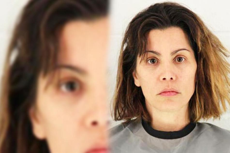 Ermittlungen: Brachte diese Hollywood-Schauspielerin ihre Mutter um?
