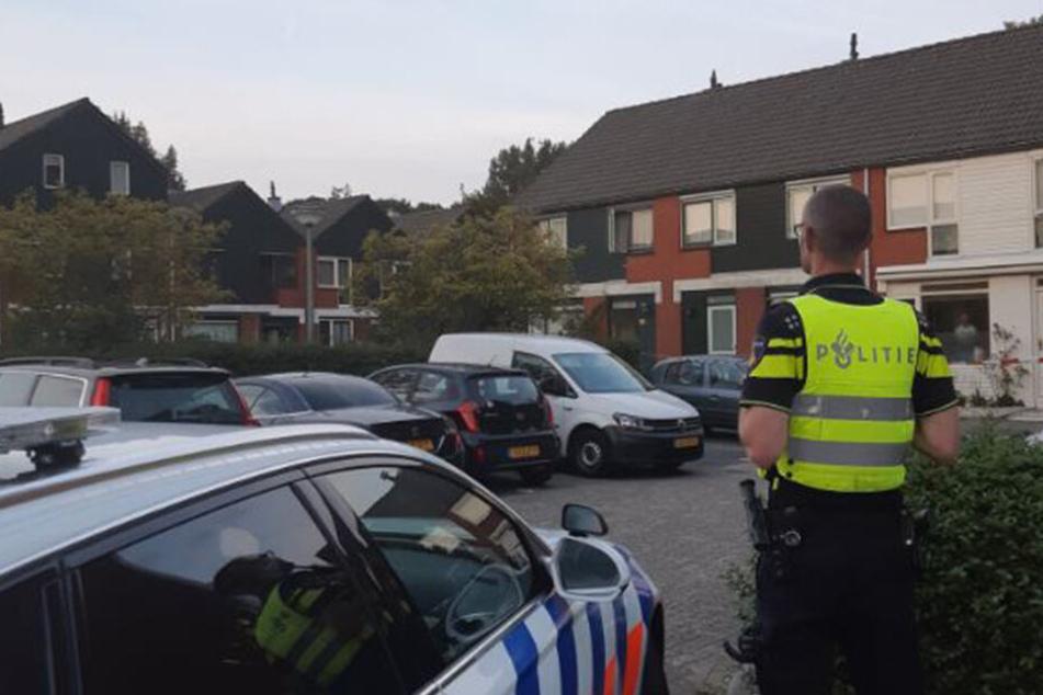 Mehrere Schüsse in Wohnung: Mann und zwei Kinder tot