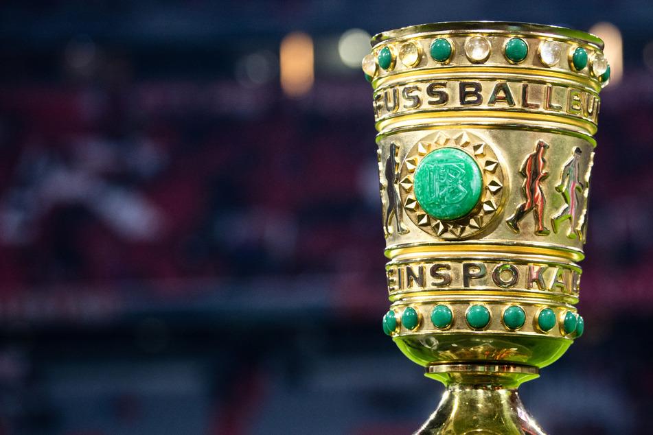 Der Kampf um den DFB-Pokal beginnt für Eintracht Frankfurt am 8. August.