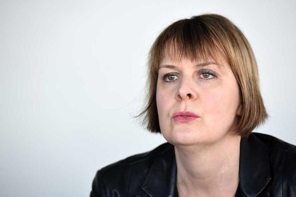 Nimmt sie den schwierigen Job als Kultusministerin an?