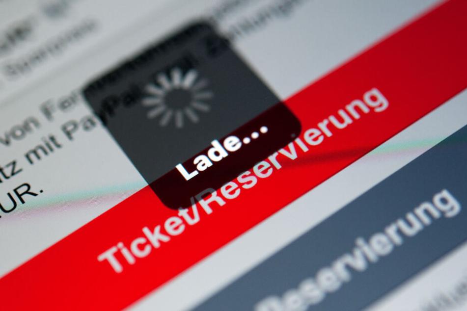 Ob der Mann überhaupt ein Ticket besaß, ist noch nicht klar. (Symbolbild)