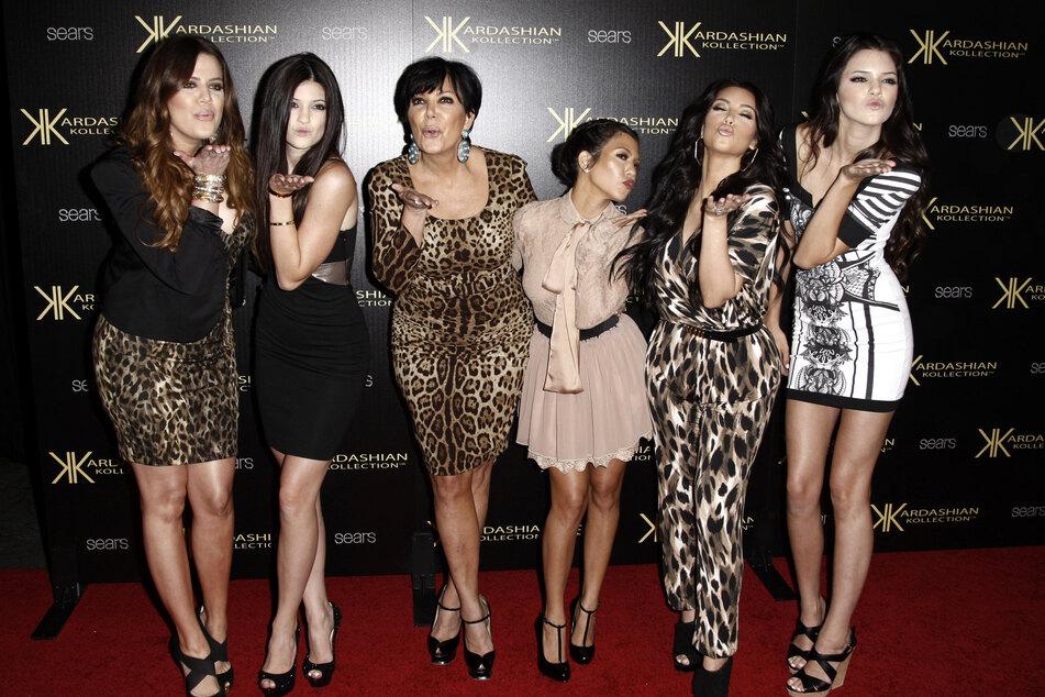Baldiges TV-Comeback: Kardashian-Clan bekommt neue Show