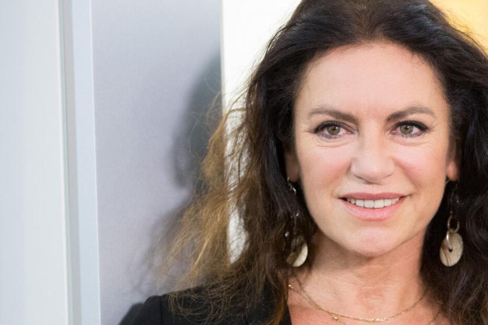 Schwere Zeiten für Christine Neubauer: Schauspielerin trauert um Vater