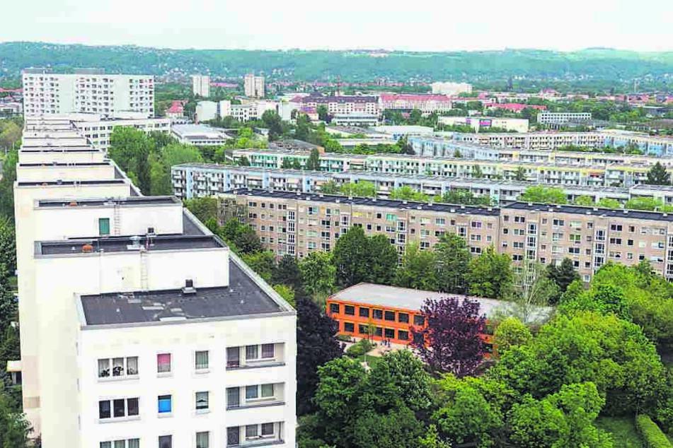 Im Stadtrat werden am Donnerstag Richtlinien für neue Sozialwohnungen beschlossen.