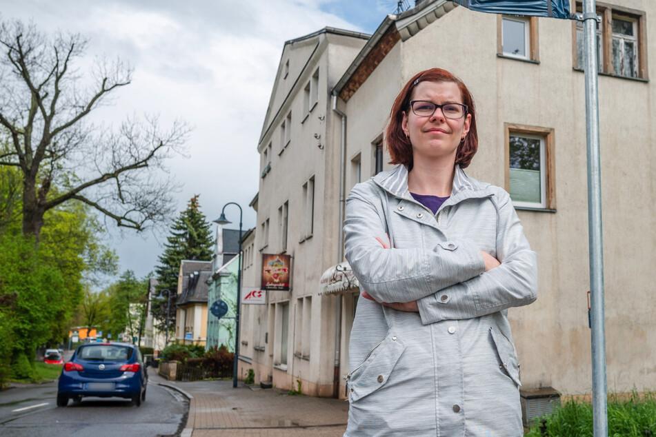 Chemnitz: Gestrichene Parkplätze werden Thema im Chemnitzer Stadtrat