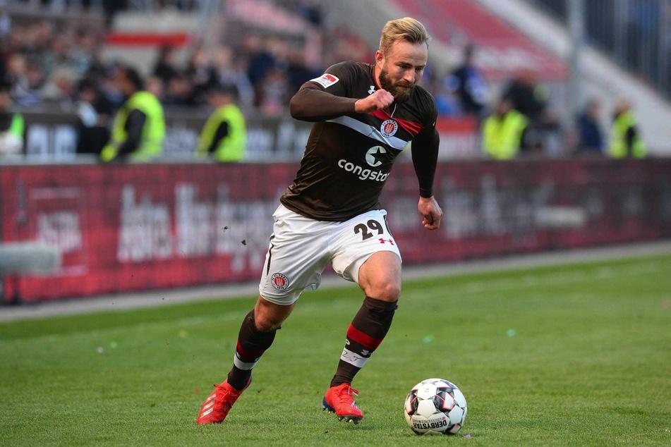 Jan-Marc Schneider (27) spielte zwischen 2015 und 2019 für den FC St. Pauli. In dieser Zeit absolvierte er 27 Zweiliga- und 85 Regionalliga-Partien.