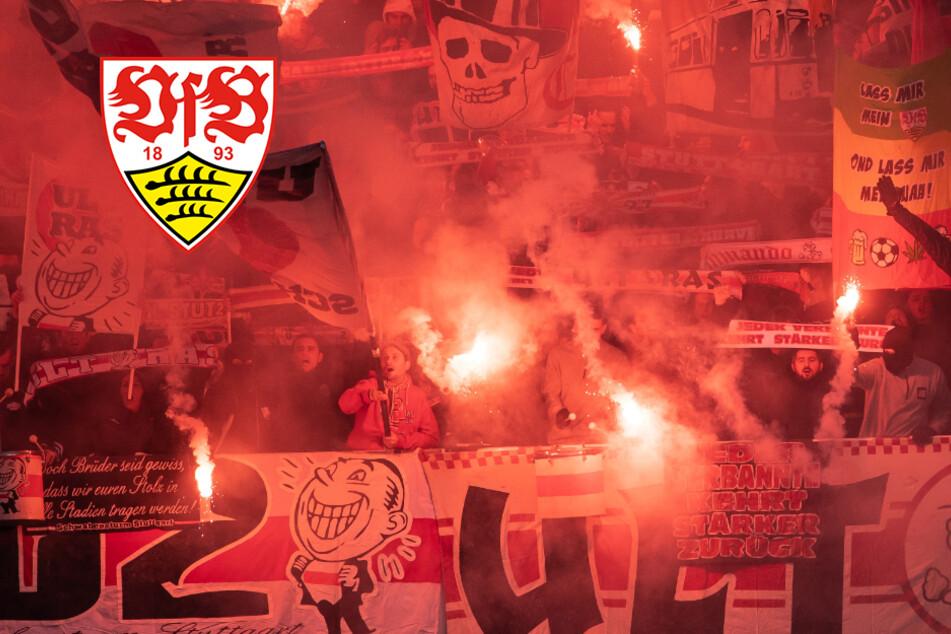 Ultras des VfB Stuttgart bringen Corona-Gefährdeten die Einkäufe nach Hause