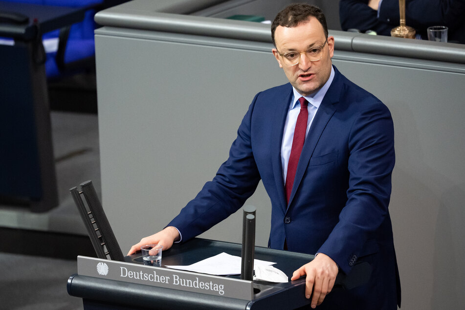 Bundesgesundheitsminister Jens Spahn (CDU) hat die ersten Corona-Impfungen bereits für die kommende Woche angekündigt.