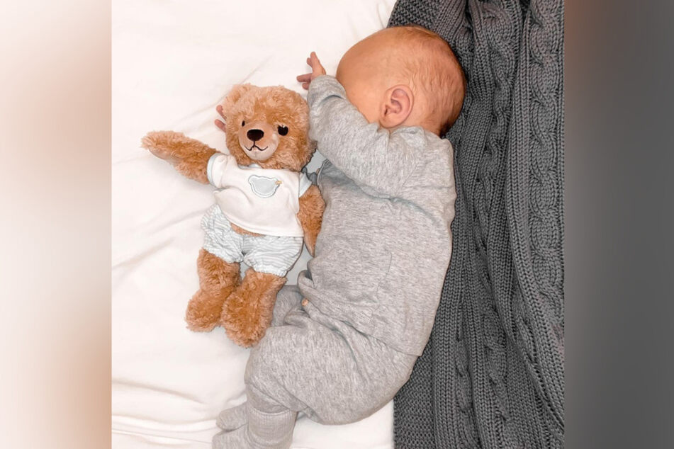 Baby Bronst ist einfach zu leicht.