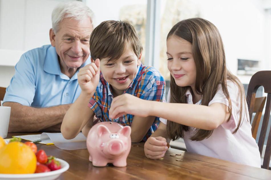 Durch verschiedene Förderungen wird der Kauf einer eigenen Wohnung erleichtert.